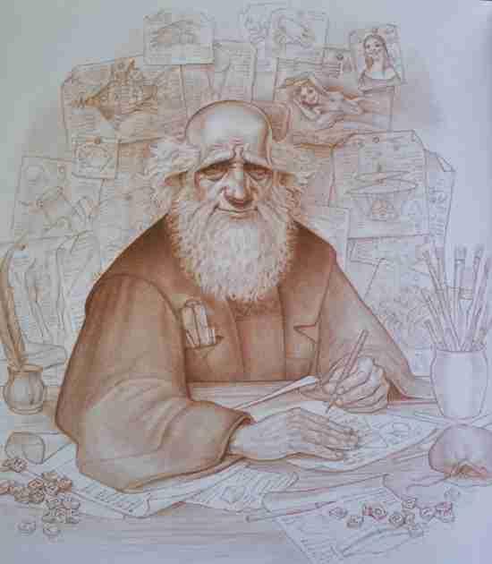 Leonard of Quirm